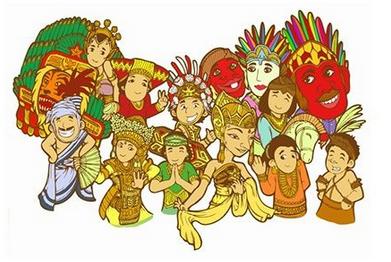 Seni dan Budaya Nusantara