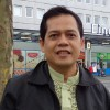 Dr. Restu Widiatmono