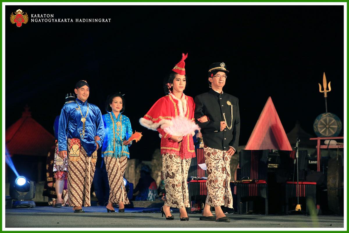 Busana Jawa