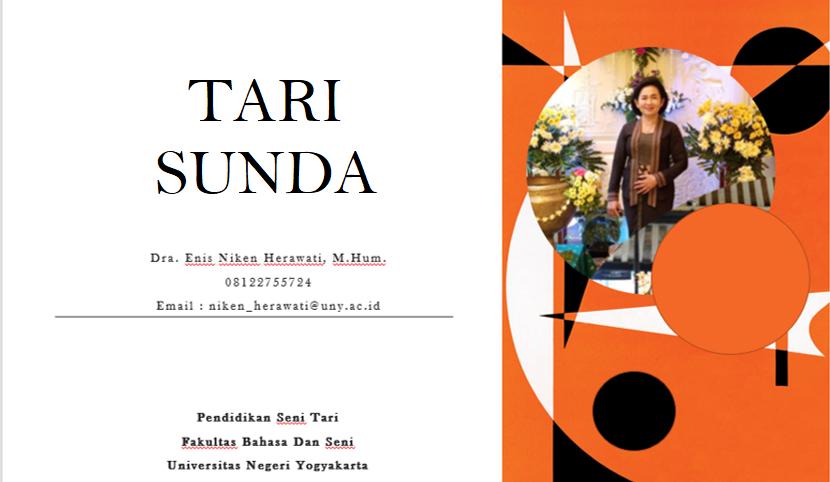 Tari Sunda