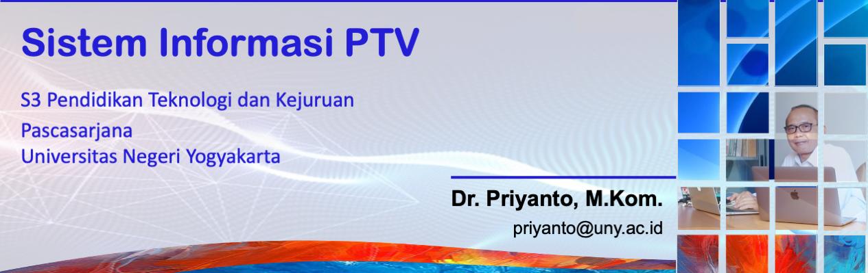 Sistem Informasi PTV (NG04)