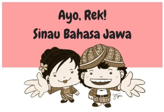 Bahasa Jawa Fakultas (Erna Istikomah)