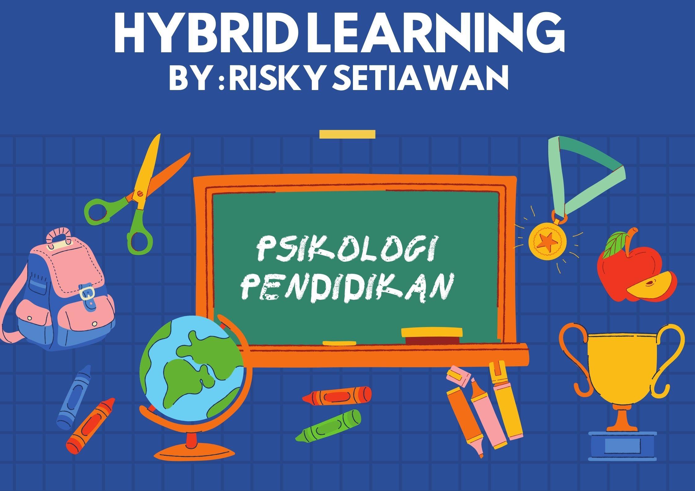 Psikologi Pendidikan (2021)