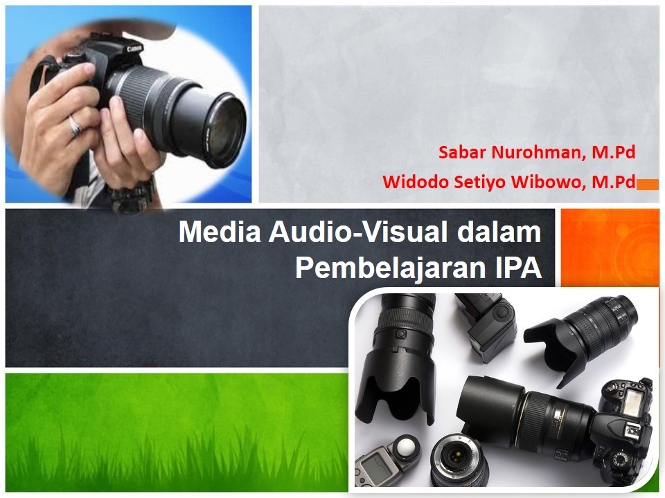 Media Audio Visual IPA