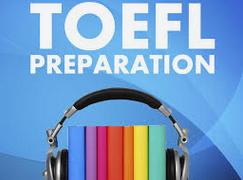 Bahasa Inggris - TOEFL (Nila Kurniasari, 2019)