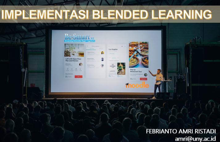 Implementasi Blended Learning