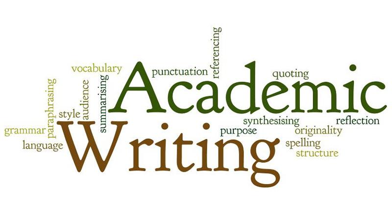 Scientific Writing (PKI)