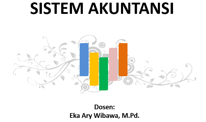 SISTEM AKUNTANSI_EKA ARY WIBAWA