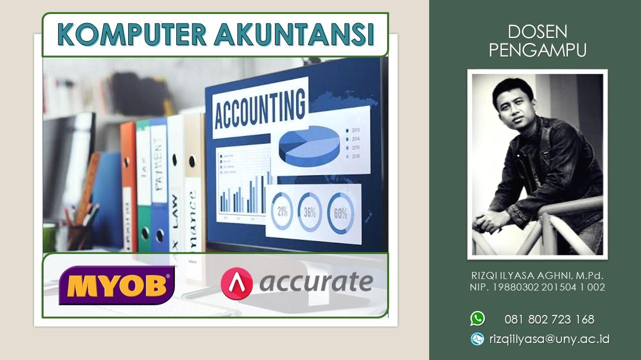 Komputer Akuntansi DIKSI (Rizqi/2021)