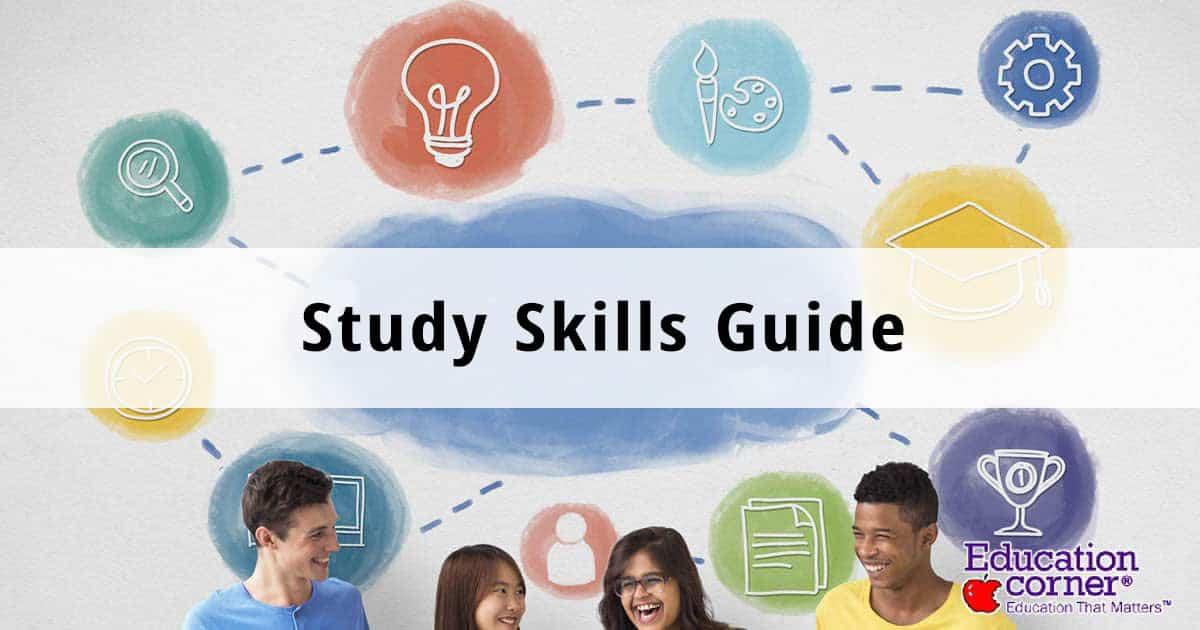 Higher Education Study Skills