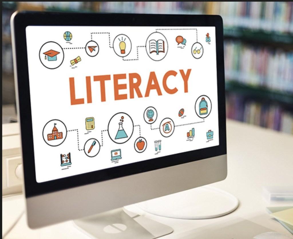 Literasi Sains dan Teknologi