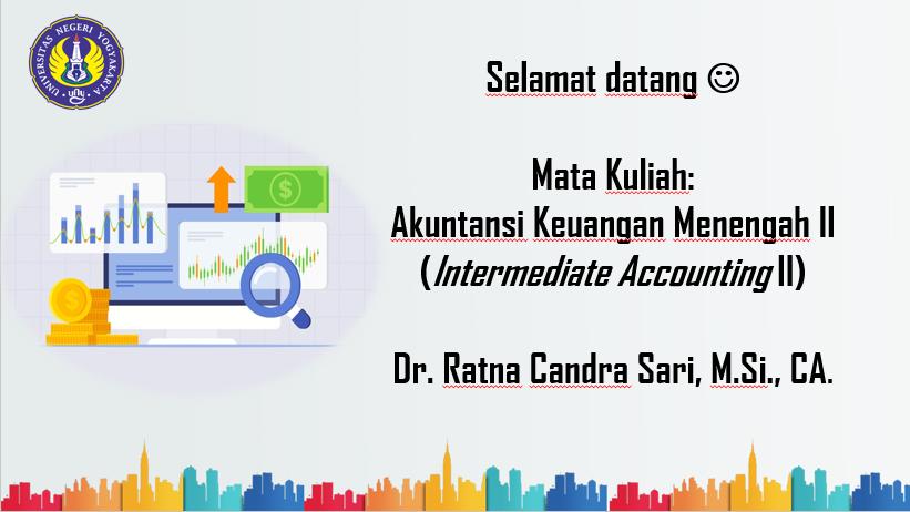 Akuntansi Keuangan Menengah 2 - Ratna Candra Sari (2021)