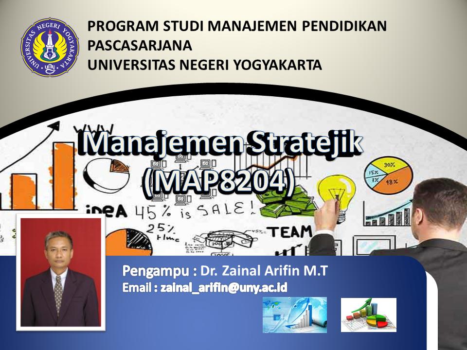 Manajemen Stratejik - ZA