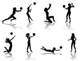Ilmu kepelatihan dasar bola voli