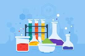 Praktikum Kimia Dasar I