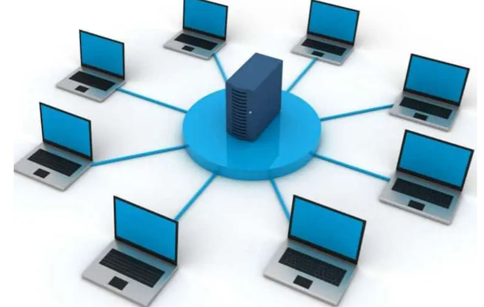 Administrasi Jaringan Komputer (Pelatihan PERMATA)