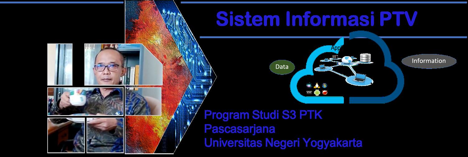 Sistem Informasi PTV (NG03)