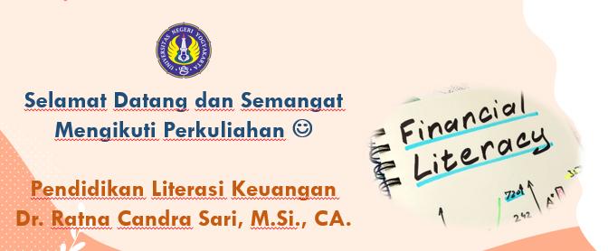 Pendidikan Literasi Keuangan - 2021 (Ratna Candra Sari)