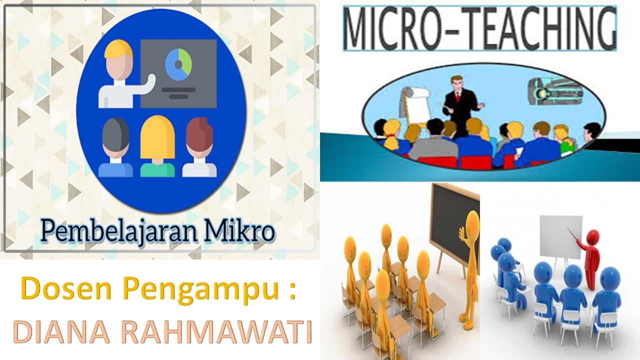 Pembelajaran Mikro (Diana Rahmawati)